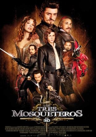 lostresmosqueteros_poster