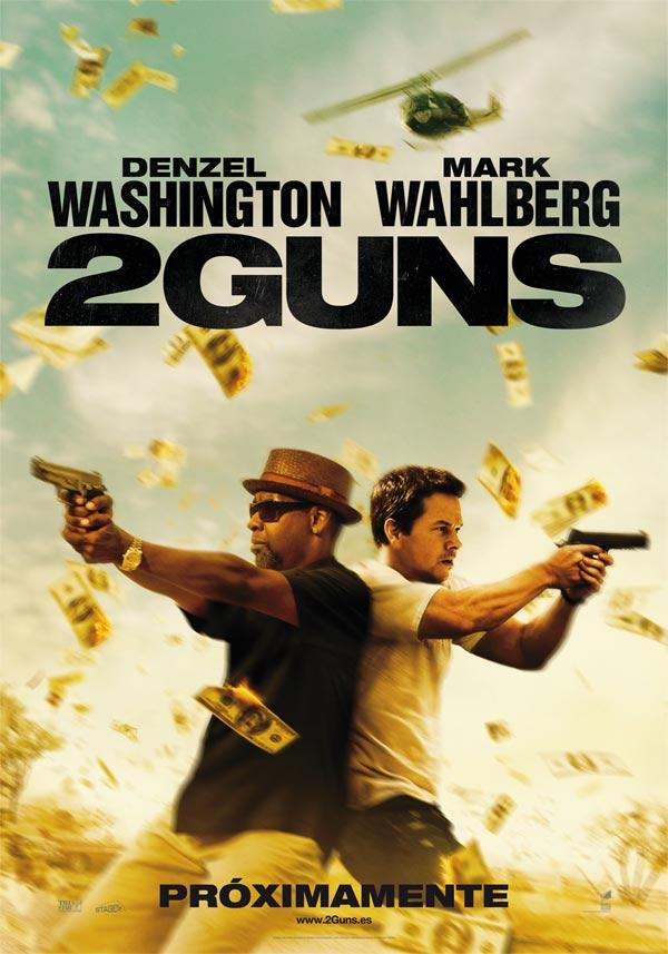 Crítica de 2 Guns