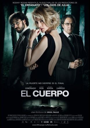 elcuerpo_poster
