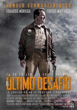 elultimodesafio_poster