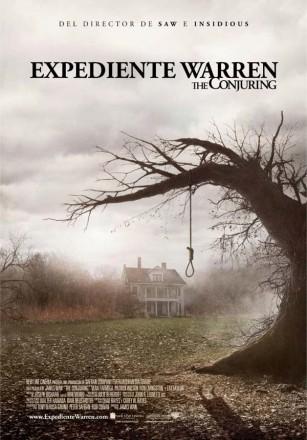 expedientewarren_poster