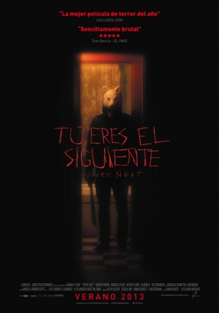tuereselsiguiente_poster