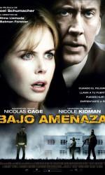 bajoamenaza_poster