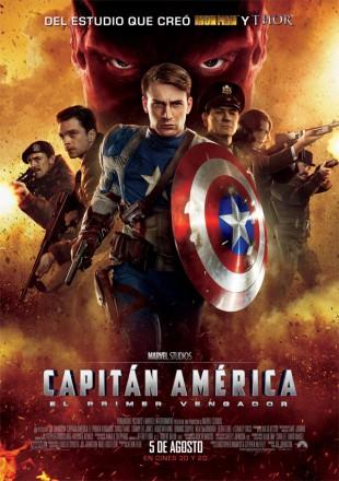 capitanamerica_poster