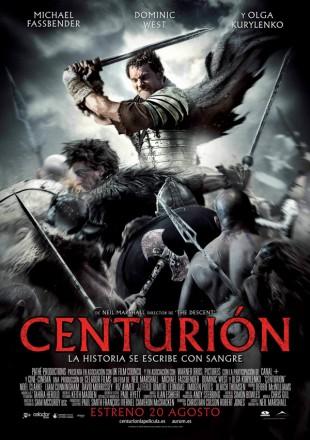 centurion_poster