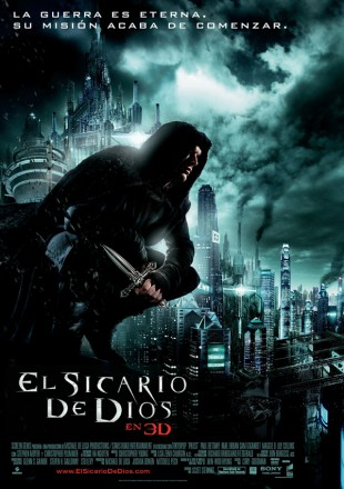 elsicariodedios_poster