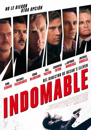 indomable_poster