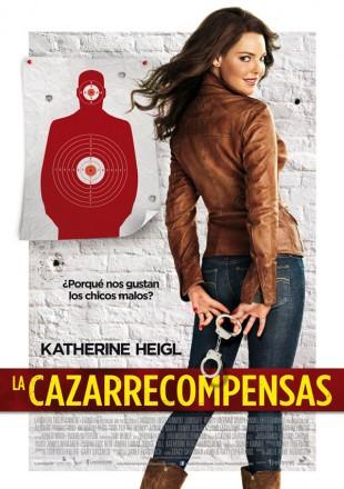 lacazarrecompensas_poster