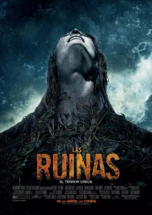 lasruinas_poster
