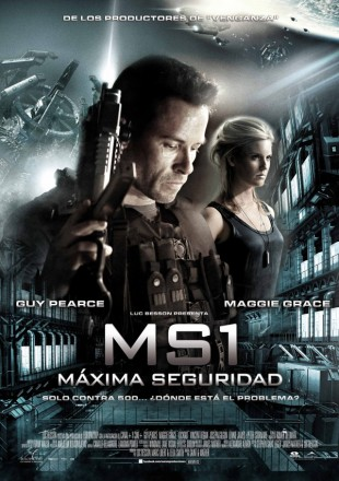 ms1maximaseguridad_poster