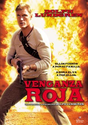 venganzaroja_poster