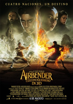 airbender-poster