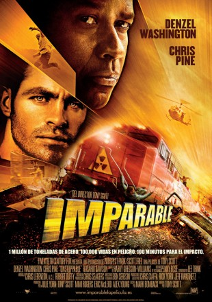 imparable-poster