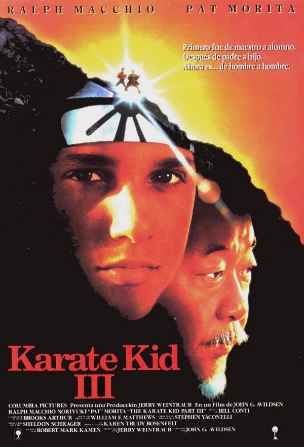 Películas que marcaron tu infancia y ahora dan risa  - Página 7 Karatekid3-poster