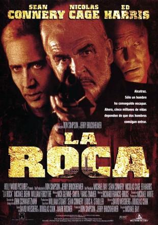 la-roca-poster