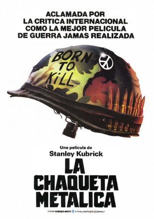 lachaquetametalica-poster