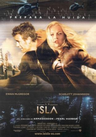 laisla_poster