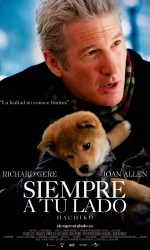 siempreatuladohachiko_poster