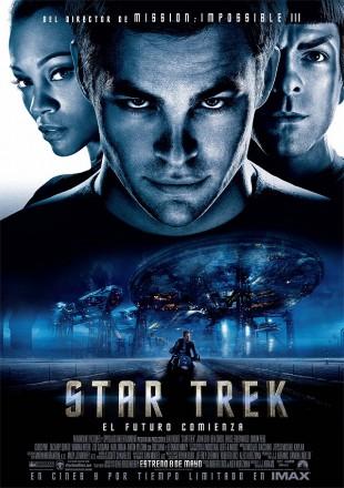 startrek2009-poster