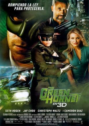 thegreenhornet-poster