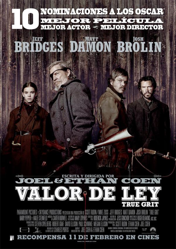 Últimas películas que has visto (las votaciones de la liga en el primer post) - Página 3 Valordeley2010-poster