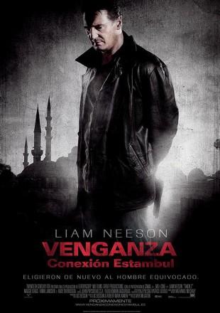 venganza2-poster