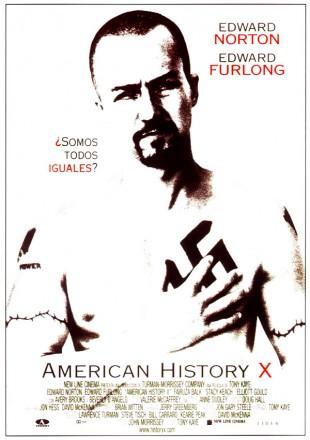 americanhistoryx-poster
