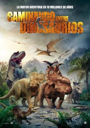 caminando-entre-dinosaurios-poster