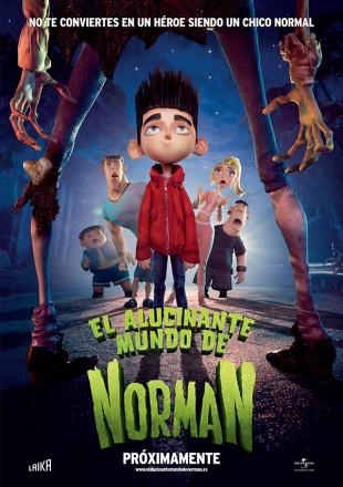 el-alucinante-mundo-de-norman-poster