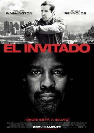 el-invitado-poster