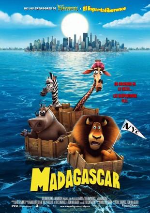 madagascar-poster