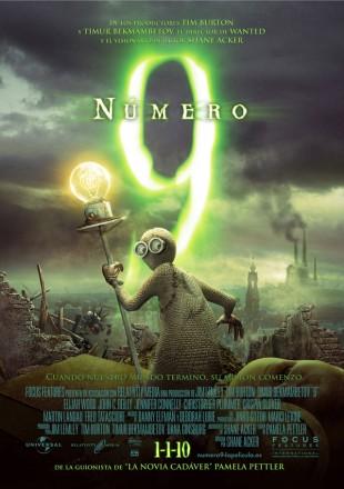 numero9-poster