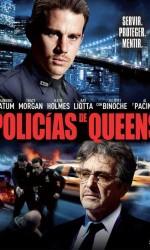 policias-de-queens-poster