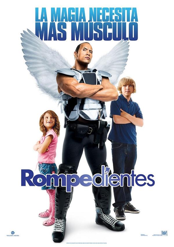 Poster de Rompedientes