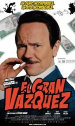 El gran Vazquez poster