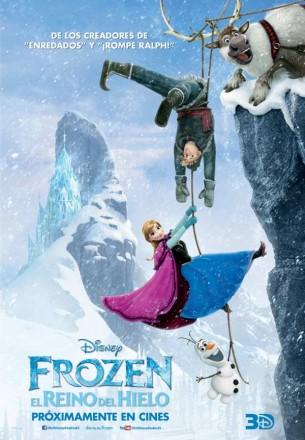 frozen-el-reino-del-hielo-poster