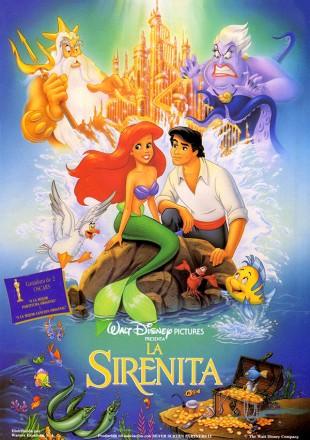 la-sirenita-poster