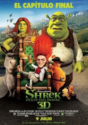 shrek-felices-para-siempre-poster