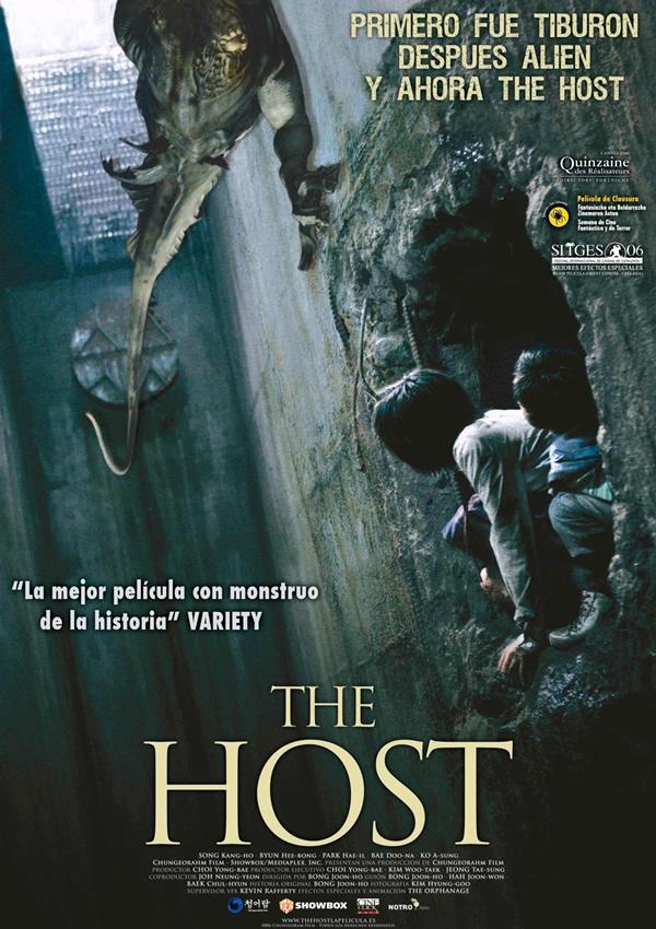 Crítica de The Host