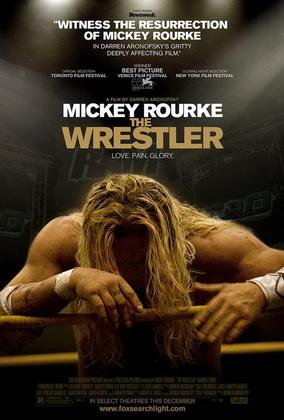 the-wrestler-poster
