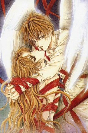 angel-sanctuary-portada