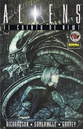 el-cuento-newt-poster