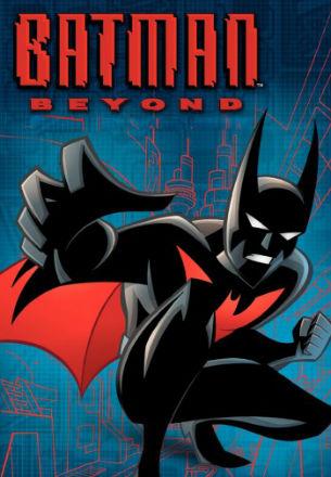 Capitulos de: Batman del futuro