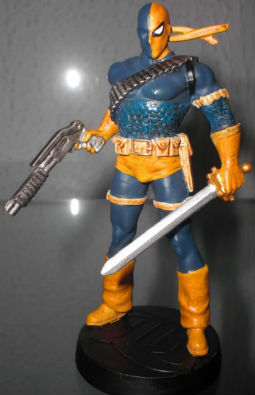 deathstroke-eaglemoss