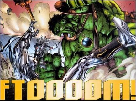 planeta-hulk-silver-surfer-vs-hulk