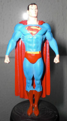 superman-eaglemoss