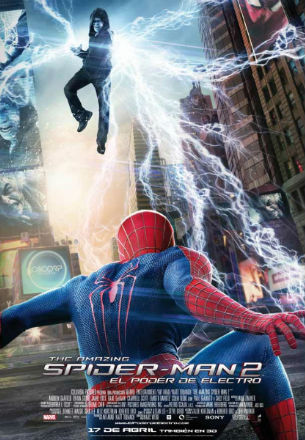 the-amazing-spiderman2-poster