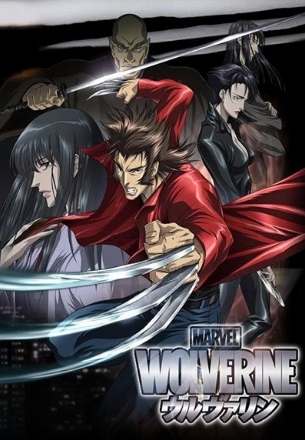 wolverine-animated-series