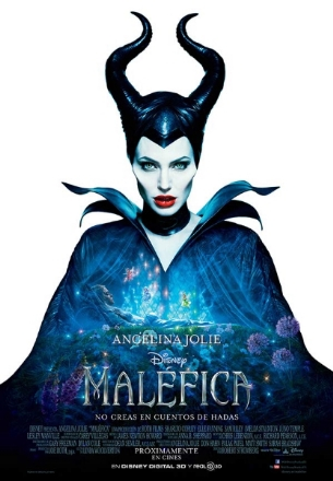Malefica poster