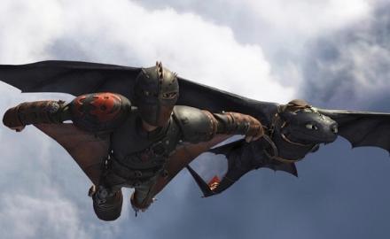 como-entrenar-a-tu-dragon-2-volando